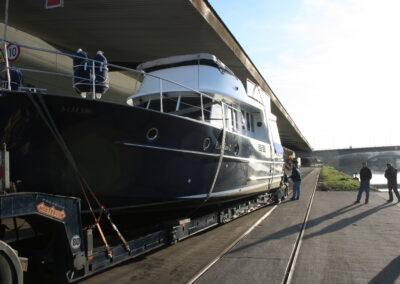 Trawler 42 - 2