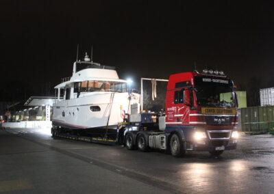 Trawler 50